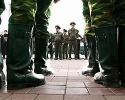 Судьба рядового Романа Рудакова грозит военным очередным скандалом