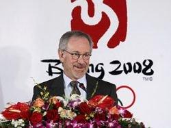 Китай сожалеет об отказе Стивена Спилберга режиссировать открытие Олимпиады в Пекине