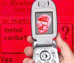 McAfee: опасность мобильных вирусов не стоит недооценивать