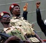 Франция открещивается от участия в боях с повстанцами в Чаде