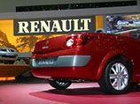 """Renault останется единственным стратегическим партнером \""""АвтоВАЗа\"""""""