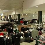 Лондонский аэропорт Хитроу пометит багаж радиочипами