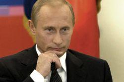 Владимир Путин: Абрамович развивает Чукотку