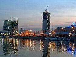 Москва вошла в пятерку городов с самыми дорогими офисами для аренды