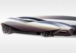 Bertone подготовил к Женеве новый концепт-кар