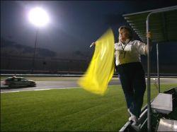 В Сингапуре ограничили продажу билетов на ночной Гран-при