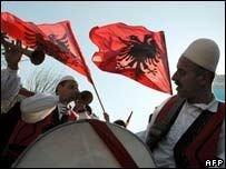 Совбез ООН проголосовал против независимости Косово