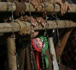 Пакистанская полиция выявила мотив покушения на Беназир Бхутто