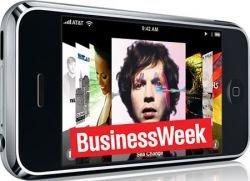 "BusinessWeek рассказал про ""черный"" рынок iPhone"