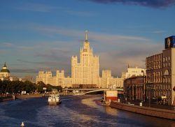 Топ 5 недорогих отелей Москвы по версии Guardian