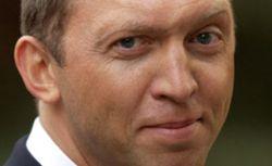 Россия - частная лавочка олигарха Олега Дерипаски?
