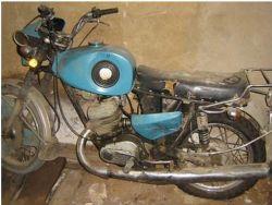 Владельцев старых мотоциклов освободили от транспортного налога