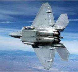 Ради здравого смысла Пентагон пожертовал одним F-22A Raptor