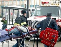 Трагедия в университете штата Иллинойс (фото)