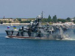 """Ответ \""""Газпрому\"""": блок Виктора Ющенко решил надавить на Черноморский флот"""