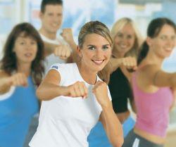 Мотивируем себя и держим в форме