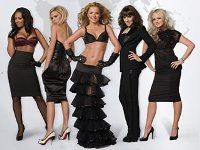 Джери Холливел: Spice Girls больше не будут выступать вместе