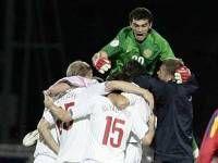 Производители сувениров забыли об участии в Евро-2008 сборной России
