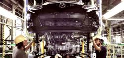 Mazda2 ставит рекорды продаж