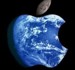 Подмэпы — новый тренд от Apple?