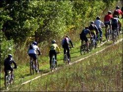 Велосипедный туристический маршрут появится на польско-германской границе