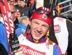 России завоевала больше всех наград на ЧМ по биатлону