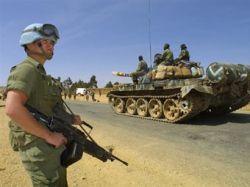 ООН выводит миротворцев из Эритреи
