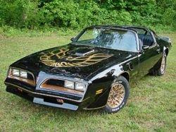 Pontiac отказался возрождать легендарный масл-кар