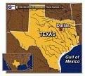 Несколько взрывов прогремело на газопроводе в Техасе