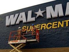 Супермаркеты Wal-Mart отказываются от HD DVD