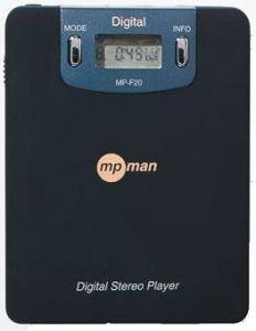 MP3-плеер в форме креста