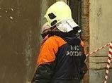 В центре Москвы в жилом доме рухнул лифт - двое рабочих ранены