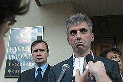 Адвокаты Леонида Невзлина: Защиту лишили права изучить дело