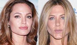 Дженнифер Энистон и Анджелина Джоли встретятся