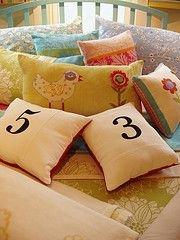 Отели Conrad предлагают постояльцам «меню» из 75 подушек