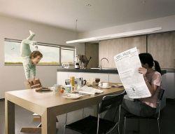 Работа на дому - мечта или пытка?