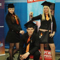 Приморские студенты получают «люли» с радостью