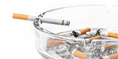 Курение в Германии отвоевывает позиции