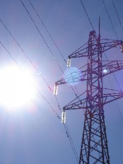 На Сахалине практически полностью восстановлено энергоснабжение