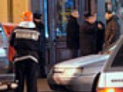 """В московском кафе \""""Кружка\"""" произошел взрыв"""
