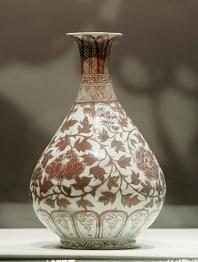 Самая дорогая в мире ваза