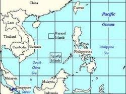 Спасены 26 моряков с затонувшего китайского судна