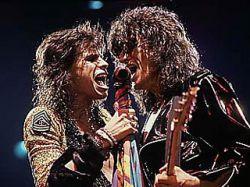 Участники Aerosmith стали героями видеоигры