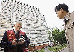Из-за огромного количества нелегалов в московских общежитиях студентам скоро негде будет жить