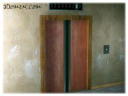 В Мурманске отмечают День рождения лифта