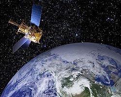 Правительство будет контролировать из космоса строительство трасс и жилья в отдаленных регионах