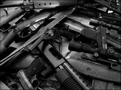 Экспорт оружия бьет рекорды