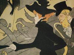 В Третьяковской галерее открывается выставка работ Анри Тулуз-Лотрека