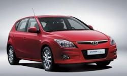 Hyundai i30 признан автомобилем года в Испании