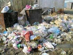 Система переработки отходов в Петербурге разваливается из-за рейдерских атак при поддержке городских властей